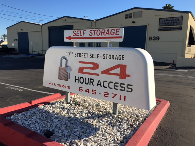 Superieur We Are The ONLY Storage Facility In Orange County That Offers 24 Hour  Access To Our Renters!